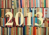 Five things I'm looking forward to in2013…
